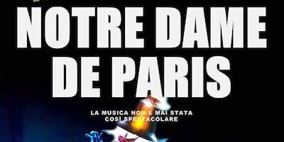 NOTRE DAME DE PARIS il Musical