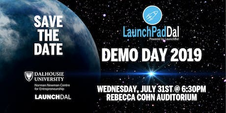 LaunchPad Demo Day 2019 tickets