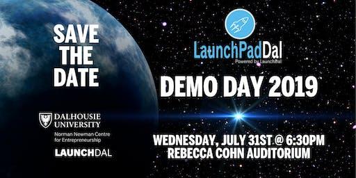 LaunchPad Demo Day 2019