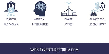 Varsity Venture Forum London tickets