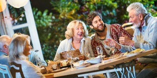 How to stay easily connected to your grandparents when living abroad
