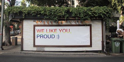 Pride Lessons