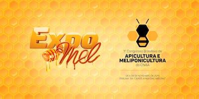 Congresso Brasileiro de Apicultura e Meliponicultura da CNAA