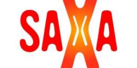 TAFKA LIVE @ Saxa Beach biglietti