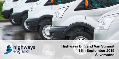 Highways England Van Summit tickets