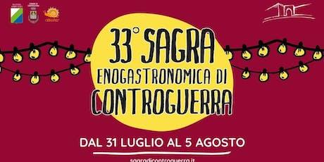 TAFKA LIVE @ Sagra Enogastronomica Controguerra biglietti