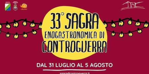 TAFKA LIVE @ Sagra Enogastronomica Controguerra