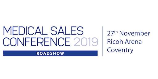 Medical Sales Conference
