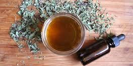 Learn how to make HERBAL TINCTURES