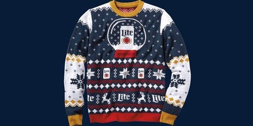 8th Annual Ugly Sweater Bar Crawl