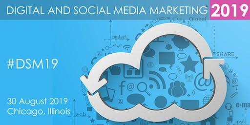 Digital & Social Media Marketing Summit 2019 Chicago