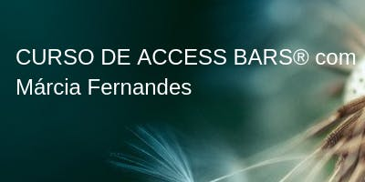 Curso de  Access Bars