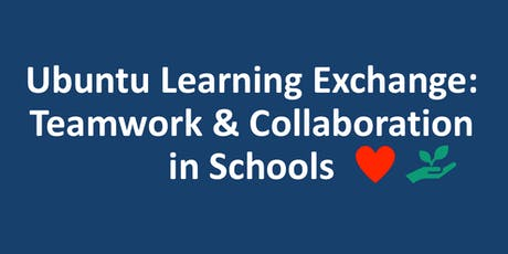 Ubuntu Learning Exchange: Teamwork and Collaboration in Schools tickets
