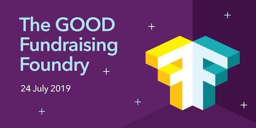 The GOOD Fundraising Foundry
