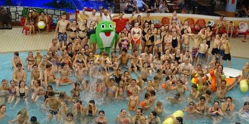 Zwemvierdaagse Oss 2019