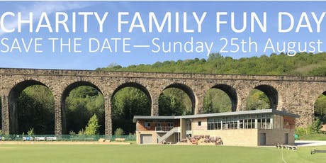 Charity Family Fun Day tickets