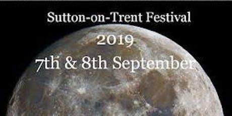 Sutton on Trent Festival 2019 tickets