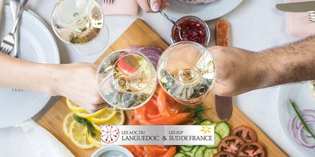 Languedoc Wine tasting at OUE Skyspace LA tickets