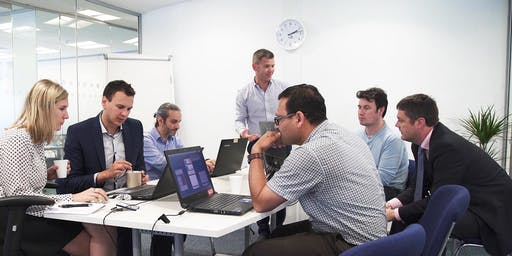 IP & IPSim Workshop @ Milton Keynes NatWest Entrepreneur Accelerator 21-Aug-2019 - 2pm - 5pm