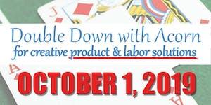 Acorn's Annual Tradeshow