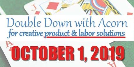 Acorn's Annual Tradeshow tickets