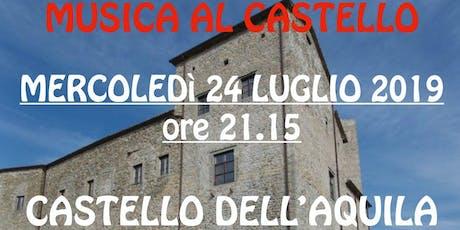 LIMF 2019 - Musica al Castello biglietti