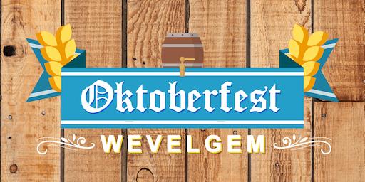 Oktoberfest Wevelgem 2019