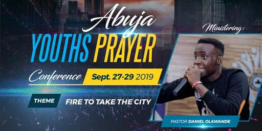 Abuja Youths Fire Conference