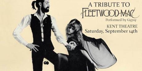 GYPSY (Fleetwood Mac Tribute) tickets