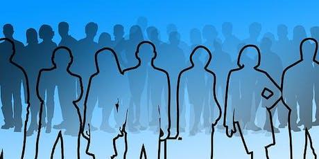 Is Redundancy the Best Option? Free Advice, Talks, Workshops & Networking tickets