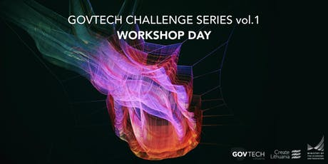 GovTech Lab: Workshop Day tickets