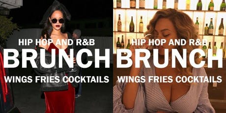 Hip-Hop and R&B BRUNCH tickets