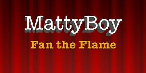 MattyBoy Show