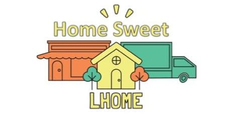Home Sweet LHOME 2019 tickets