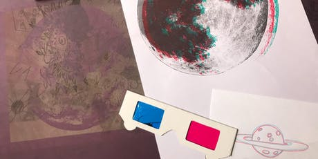 Space Art tickets