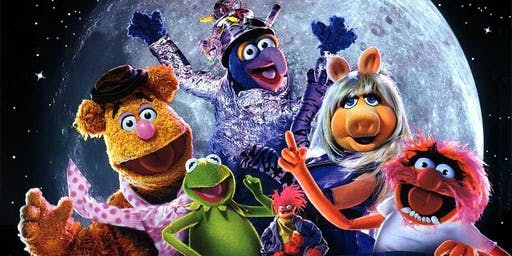 Movie Series Screens Muppets from Space