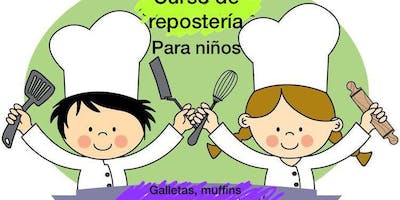 Reposteritos workshop
