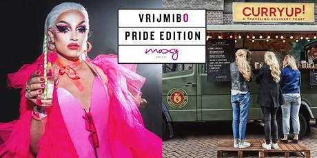 Moxy Vrijmibo - Pride Edition tickets
