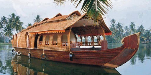 Houseboat Cruise in Goa | Overnight Cruise - Goa 2019