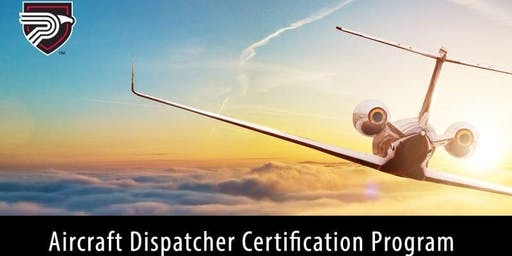 Dispatcher Certification  Forum and Open House