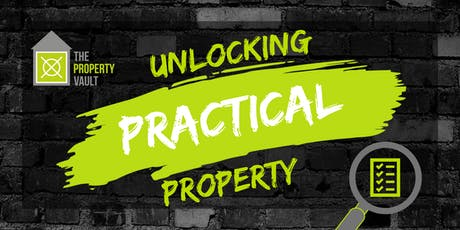 Practical Property Masterclass tickets