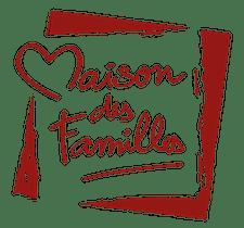 La Maison des Familles de Lyon  logo