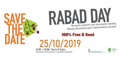 Rabad Day 2019 billets