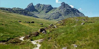 The Cobbler Walk of Hope – Ben Arthur, Scotland