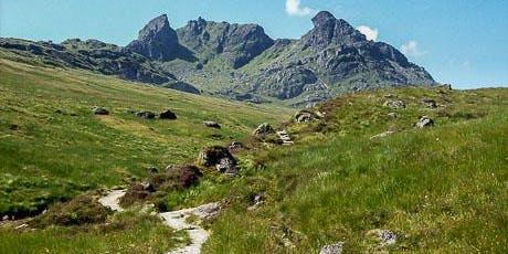 The Cobbler Walk of Hope – Ben Arthur, Scotland tickets