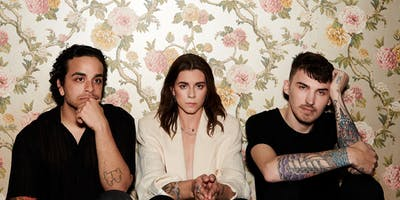 PVRIS @ GAMH — SOLD OUT!