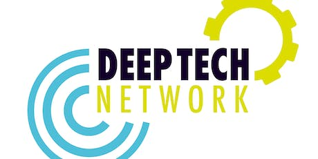 Deep Tech Network Imperial College London X Upstream (White City) tickets