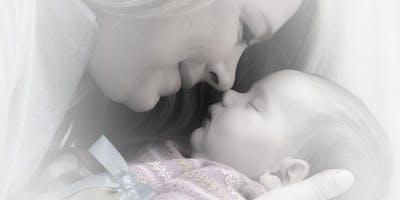 Mum & Baby Natural Healing Course