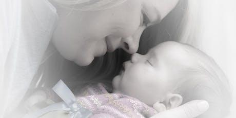 Mum & Baby Natural Healing Course tickets