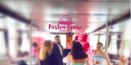 Summer afternoon tea cruise tickets